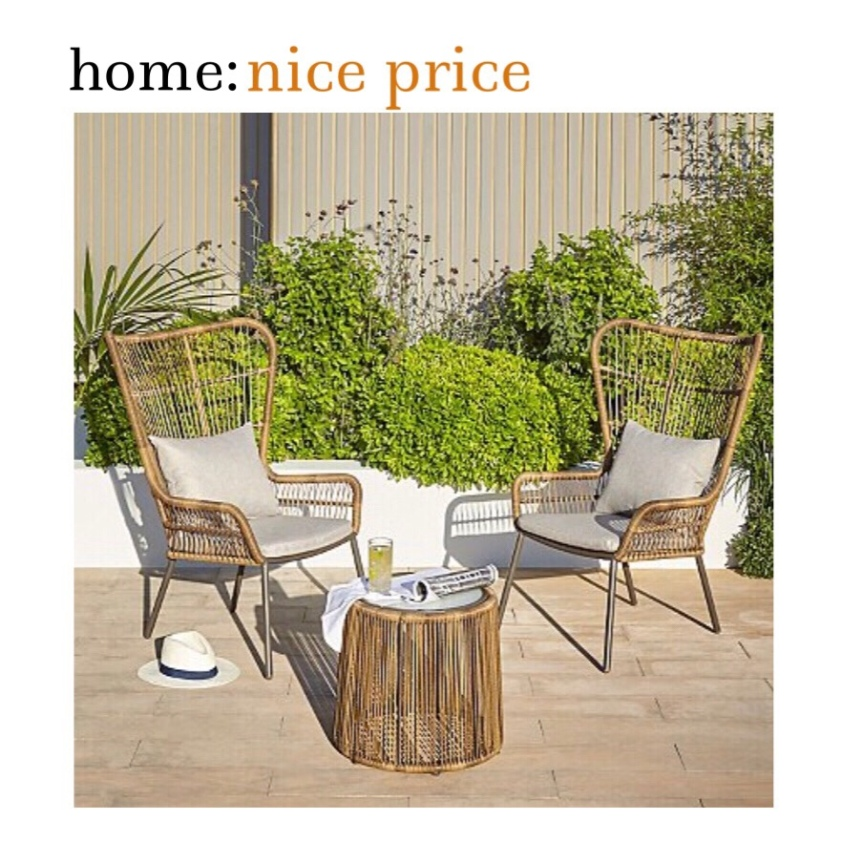 home: nice price [ garden furniture]