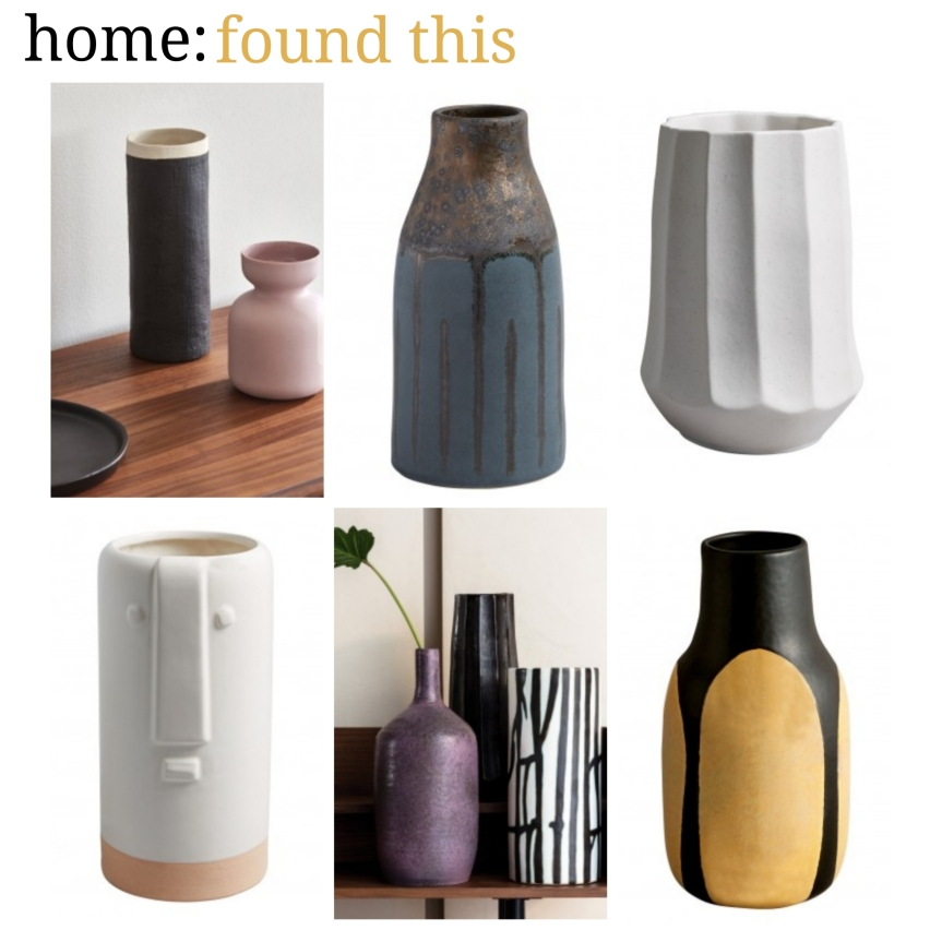home: found this [ vases ]