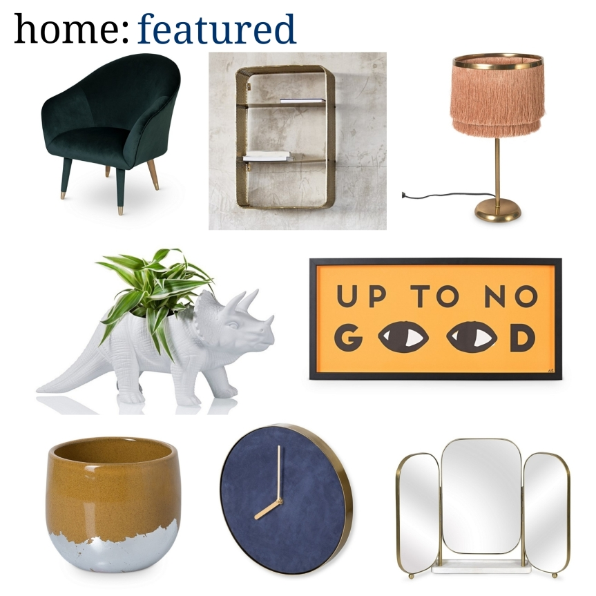 home: featured [ Oliver Bonas]