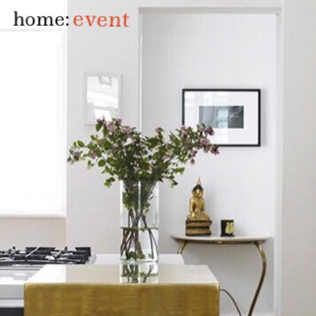 home: event [ interiors styling for photoshoots workshop ]