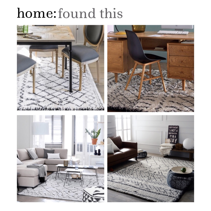 home: found this [ rug]