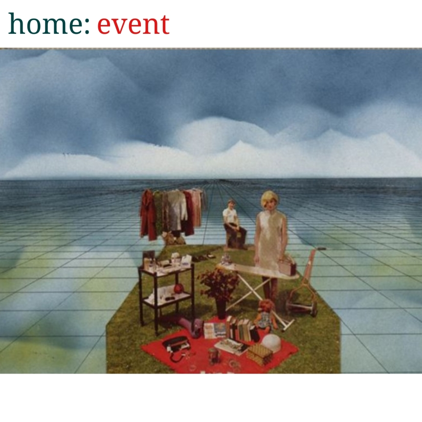 home: event [ Home Futures exhibition ]