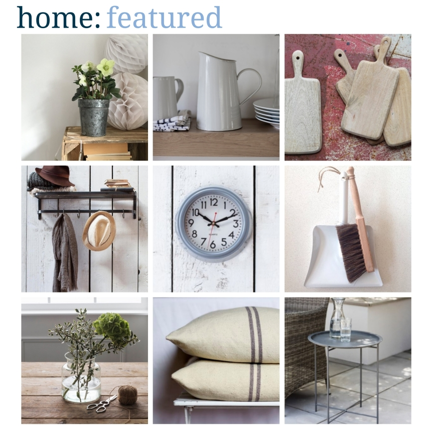 home: featured [ Lisa Valentine Home ]