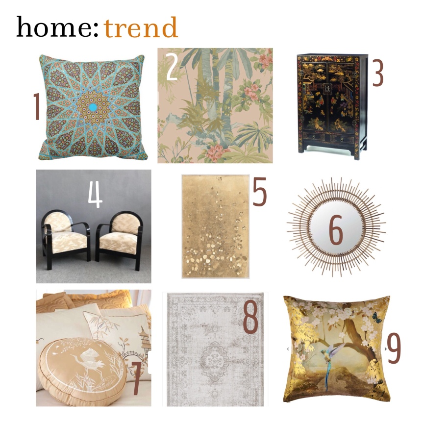 home: trend [ eastern ]