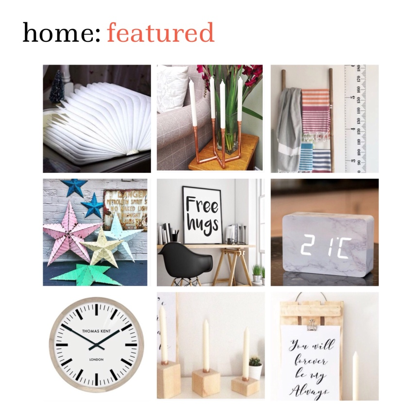 home: featured [ That Lovely Stuff ]