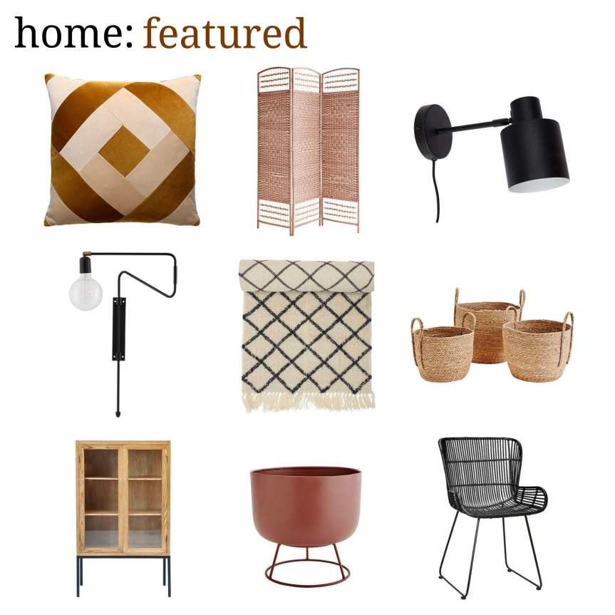 home: featured [ Mink Interiors]