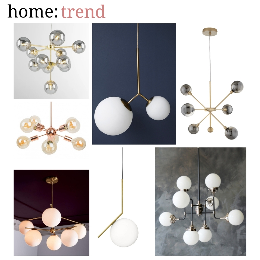 home: trend [ pretty pendants ]