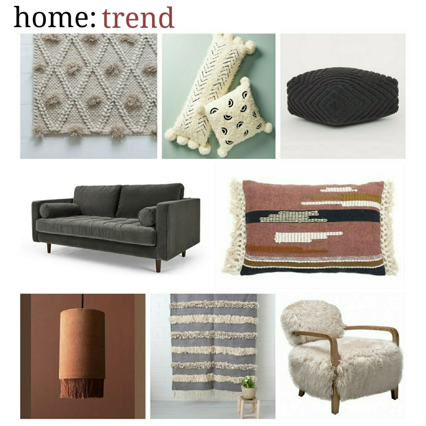 home: trend [ texture overload ]
