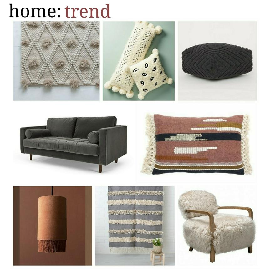 home: trend [ texture overload]