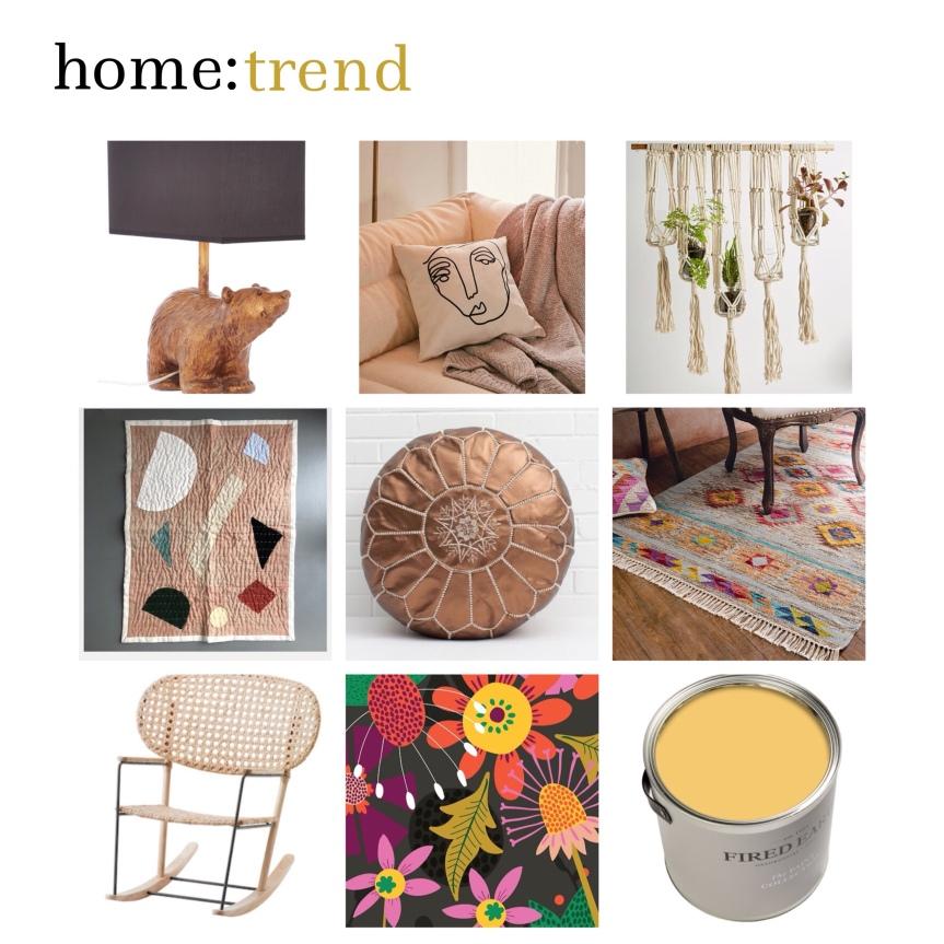home: trend [ modern folk]