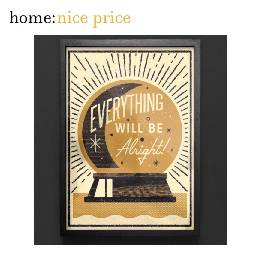 home: nice price [ print]