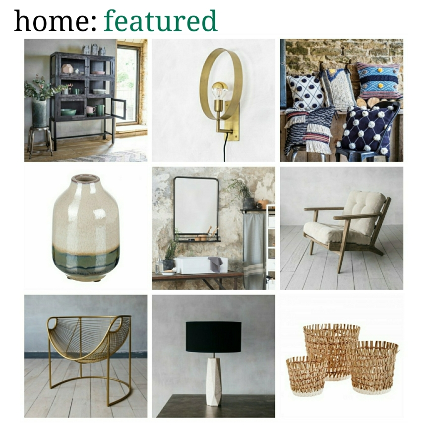 home: featured [ Graham & Green]