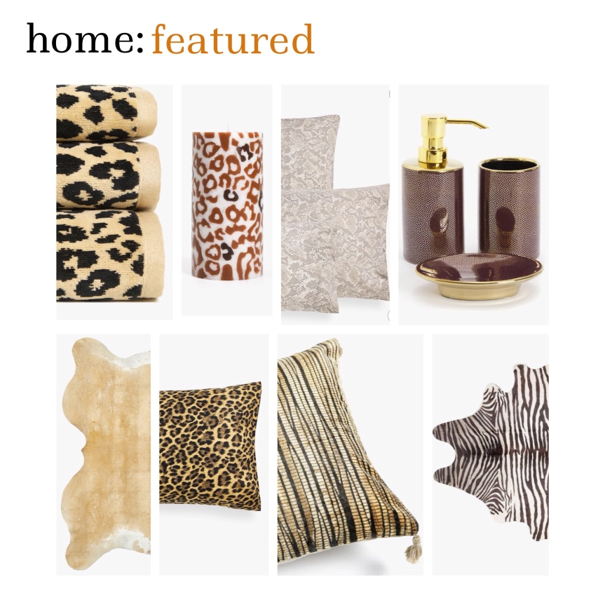 home: featured [ Zara Home ]
