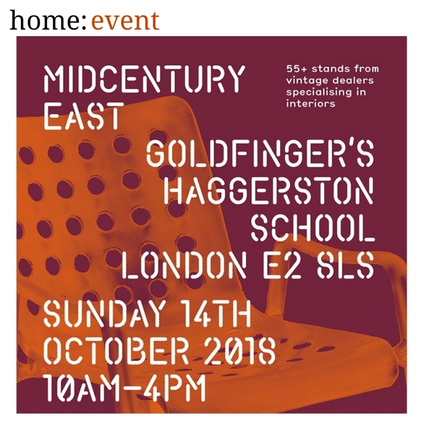 home: event [ Mid Century East]