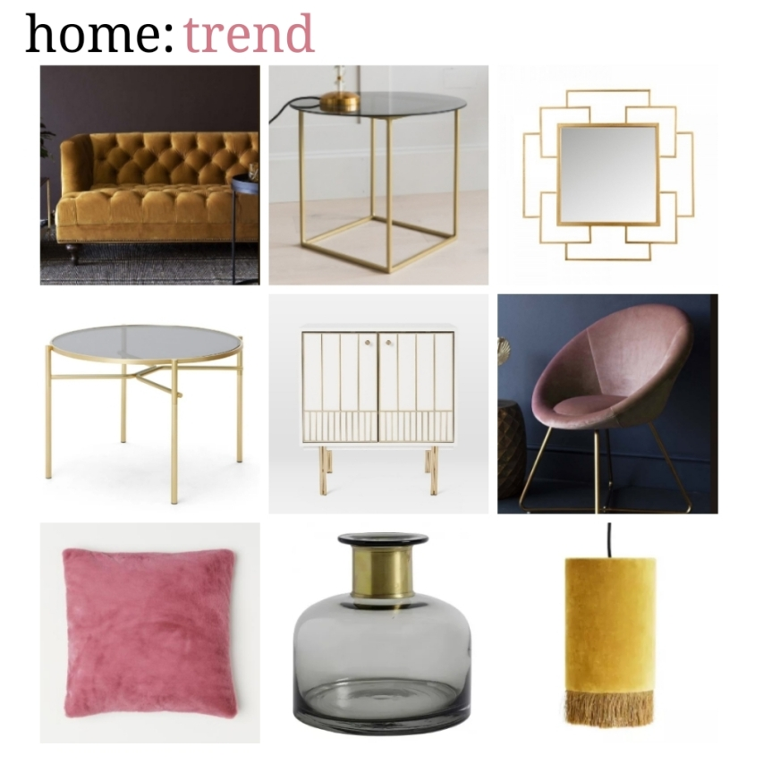 home: trend [ Luxe Living ]