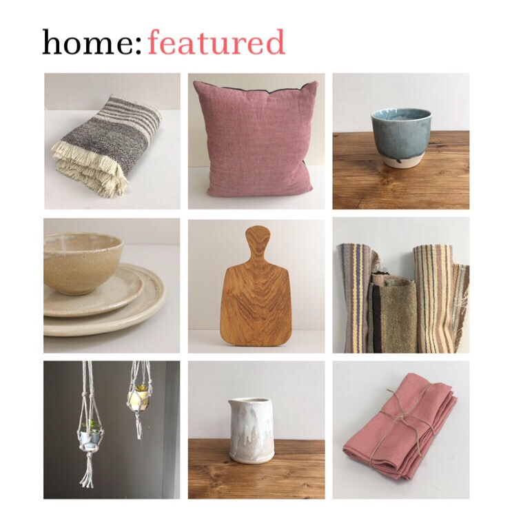 home: featured [ Aerende ]
