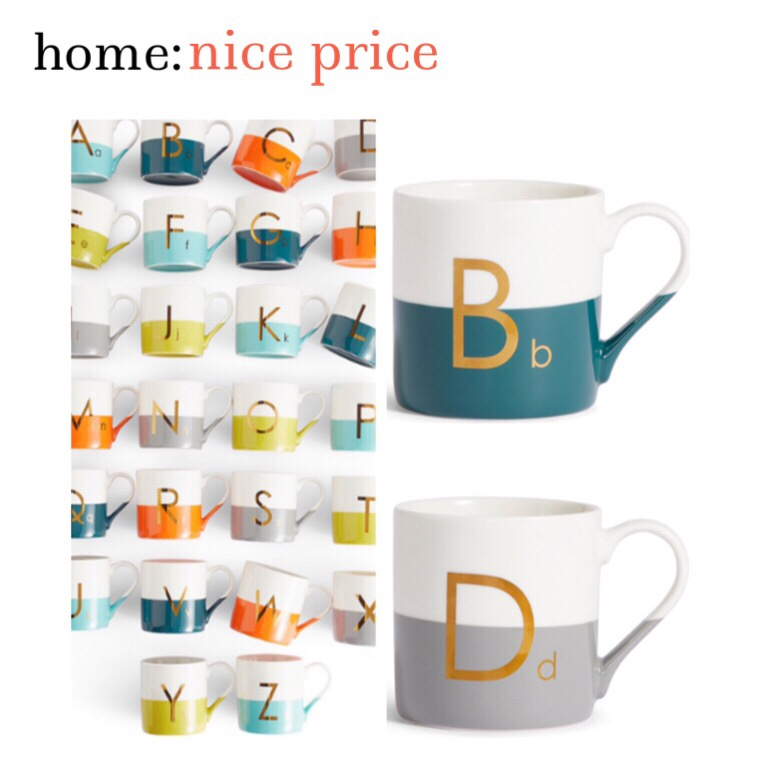 home: nice price [ mugs ]