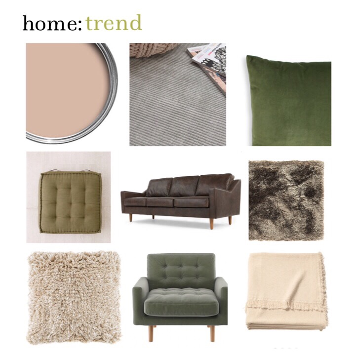 home: trend [ earth tones]