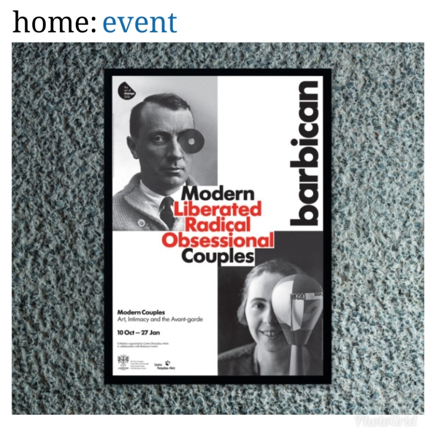 home: event [ Modern Couples ]