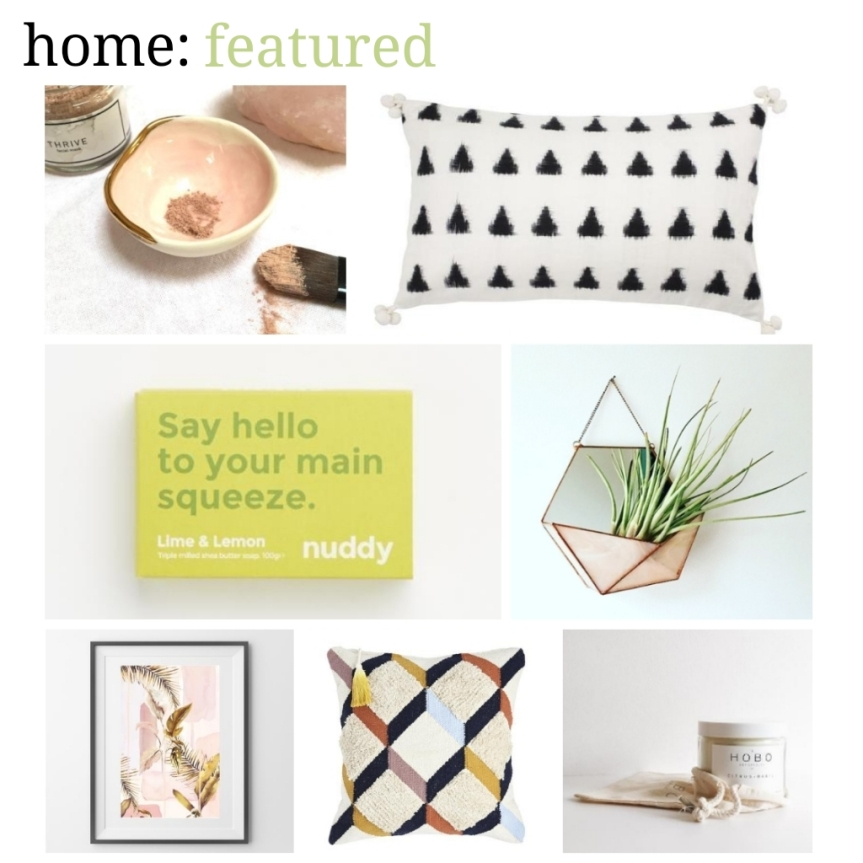 home: featured [ House of Kind ]