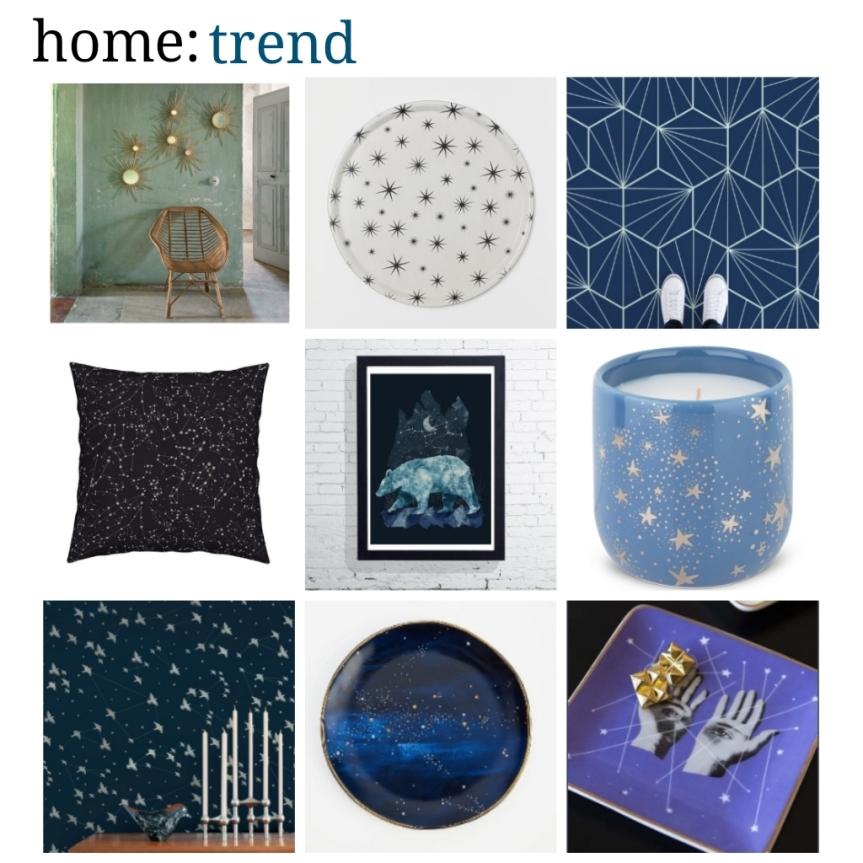 home: trend [ sky high]