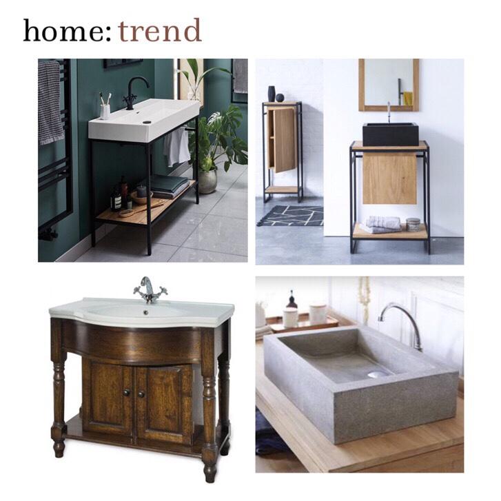 home: trend [ vanity units]