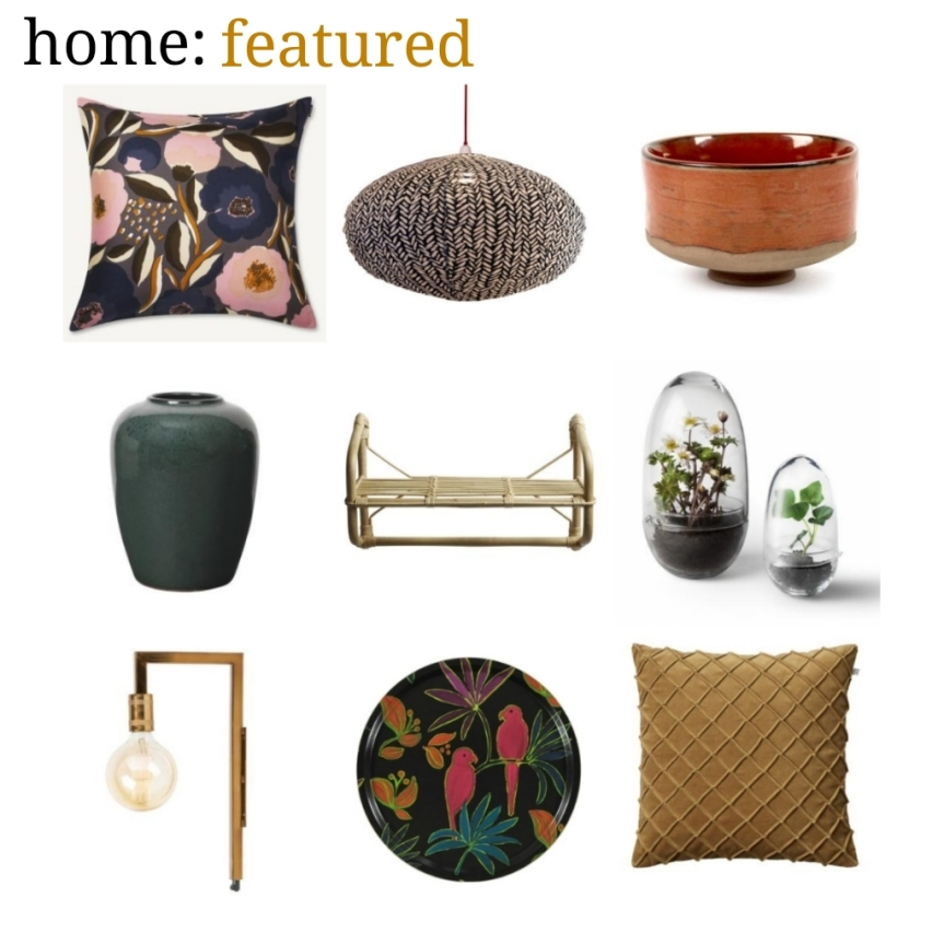 home: featured [ Abode Living ]