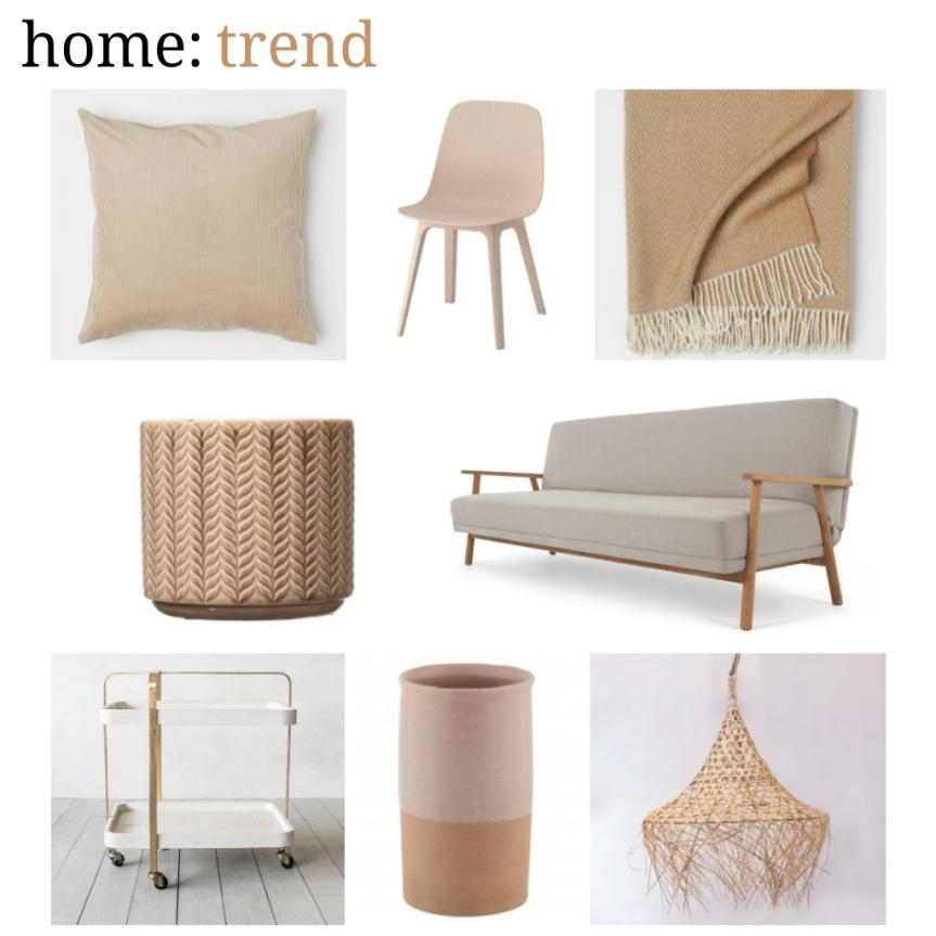 home: trend [ beige]