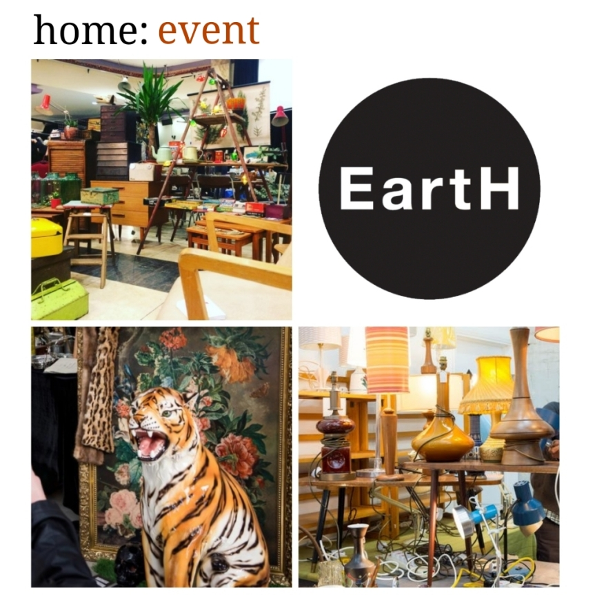 home: event [ The Big London Flea ]