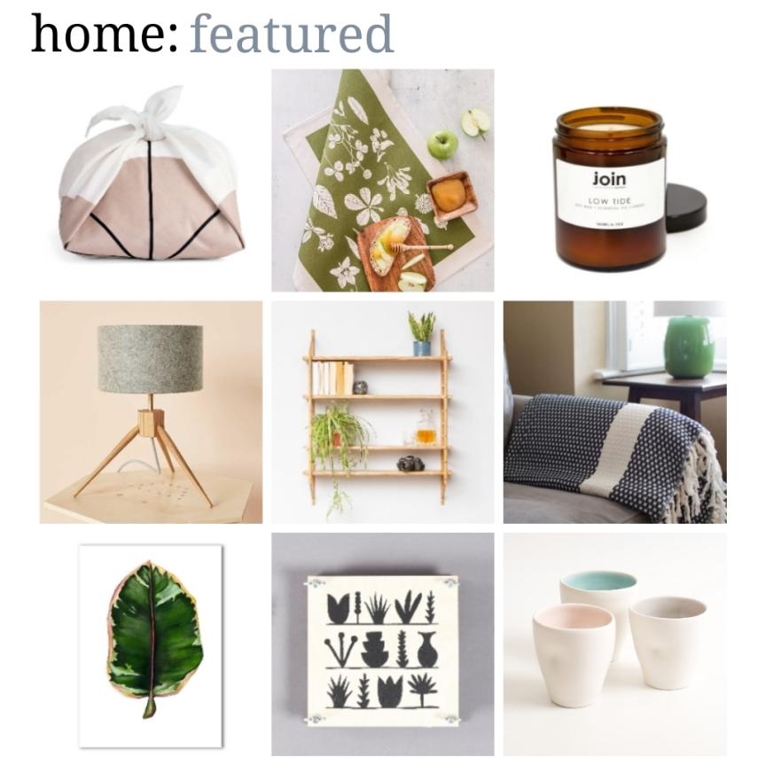 home: featured [ Chalk & Moss]