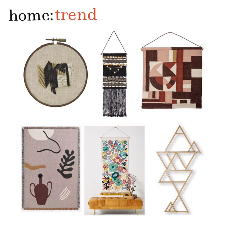 home: trend [ wall decor ]