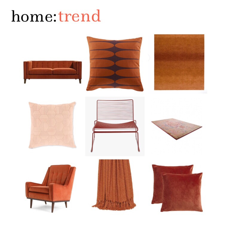 home: trend [ rust ]