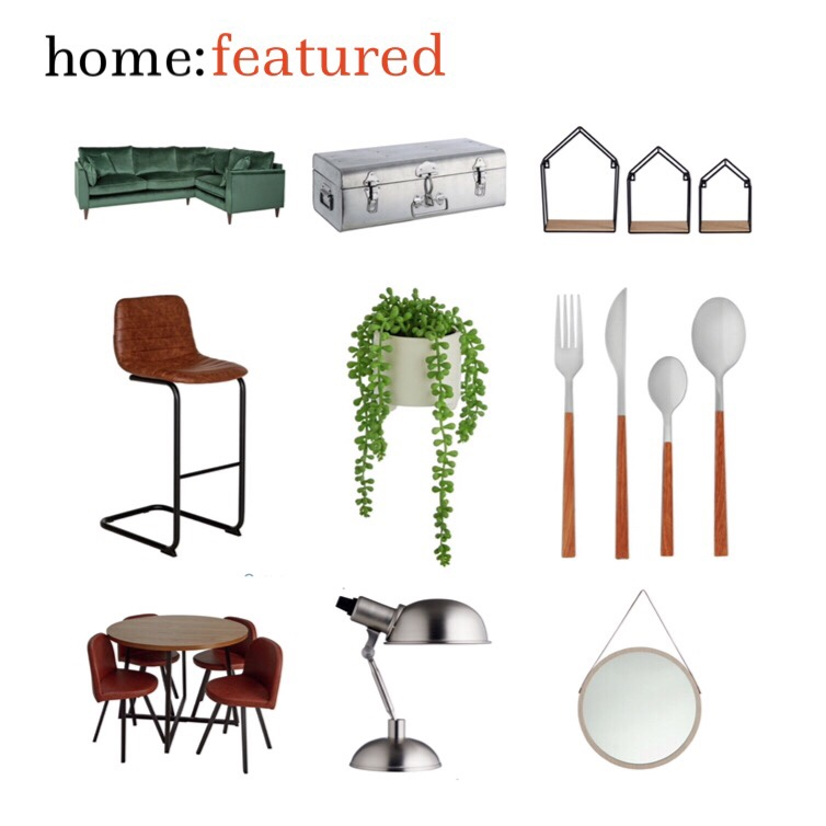 home: featured [ Argos ]