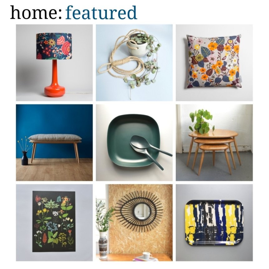 home: featured [ Winter's Moon ]
