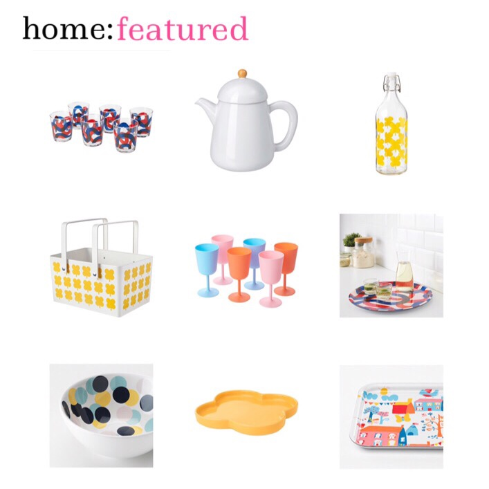 home: featured [ Ikea dining and kitchen ]