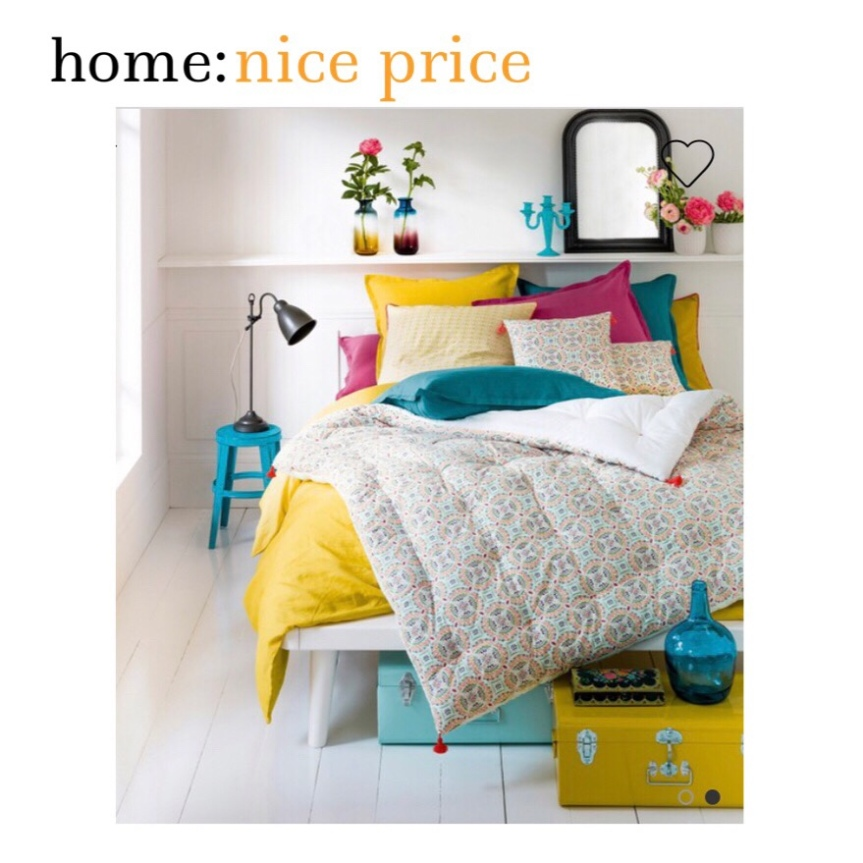 home: nice price [ quilt ]