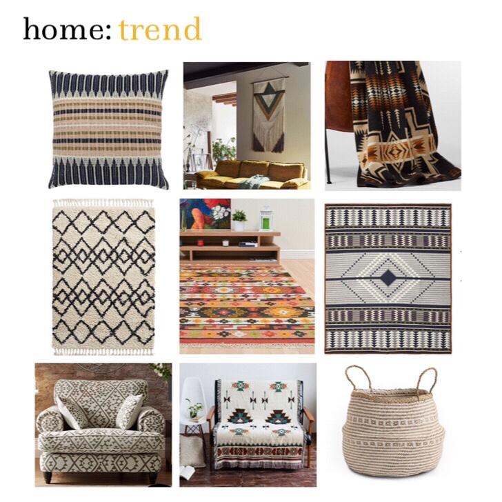 home: trend [ Navajo]