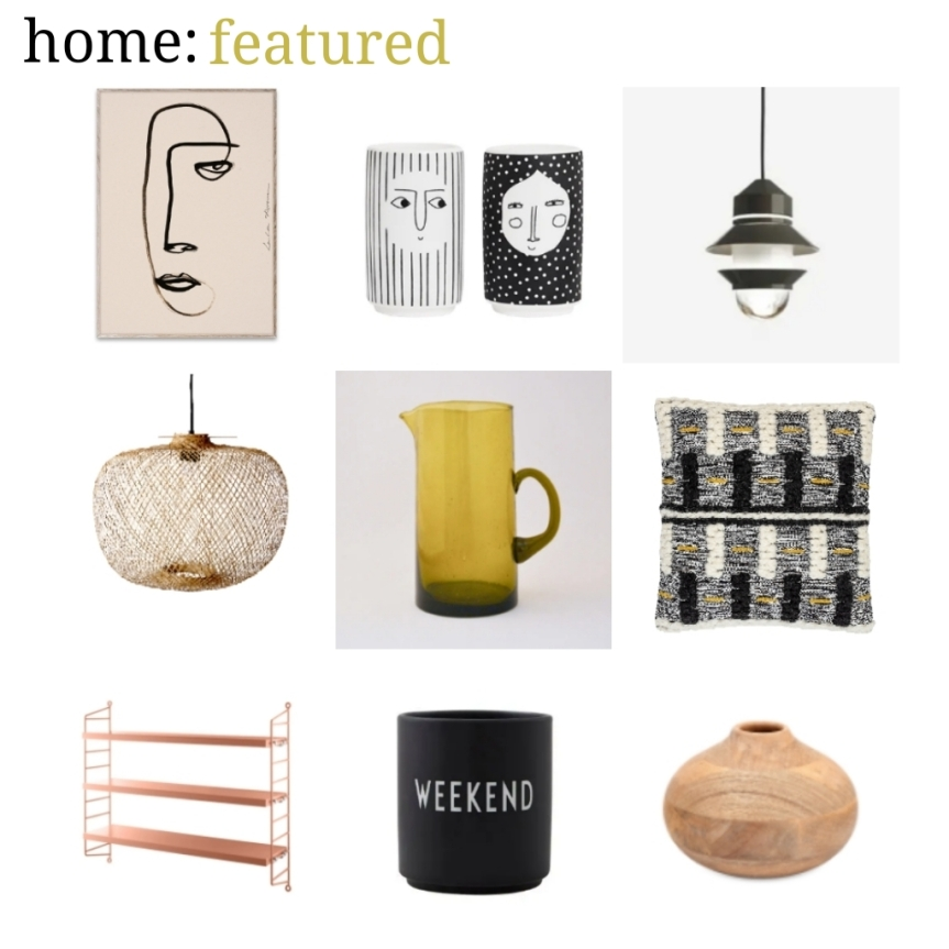 home: featured [ Trouva ]