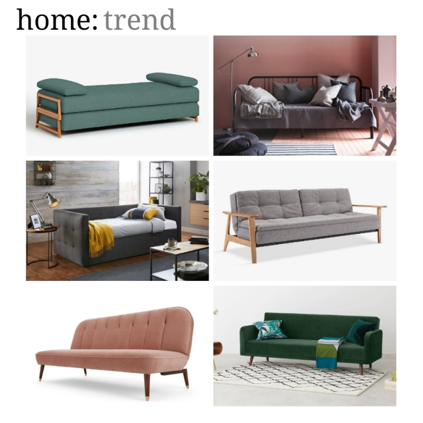 home: trend [ sofa beds ]