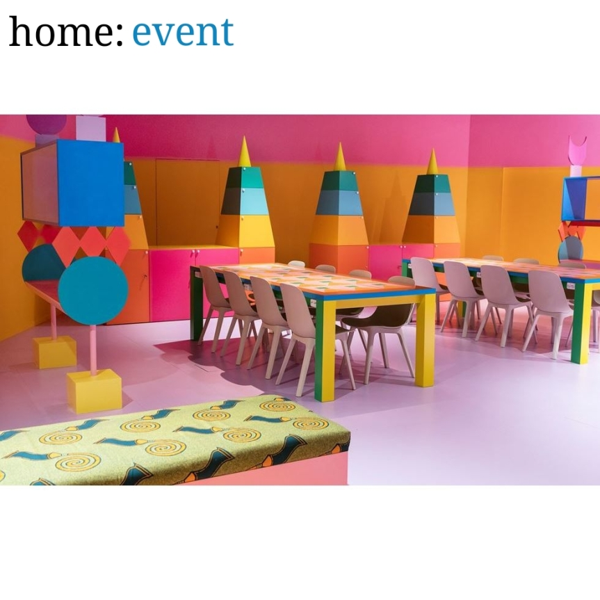home: event [ narrative tile making ]