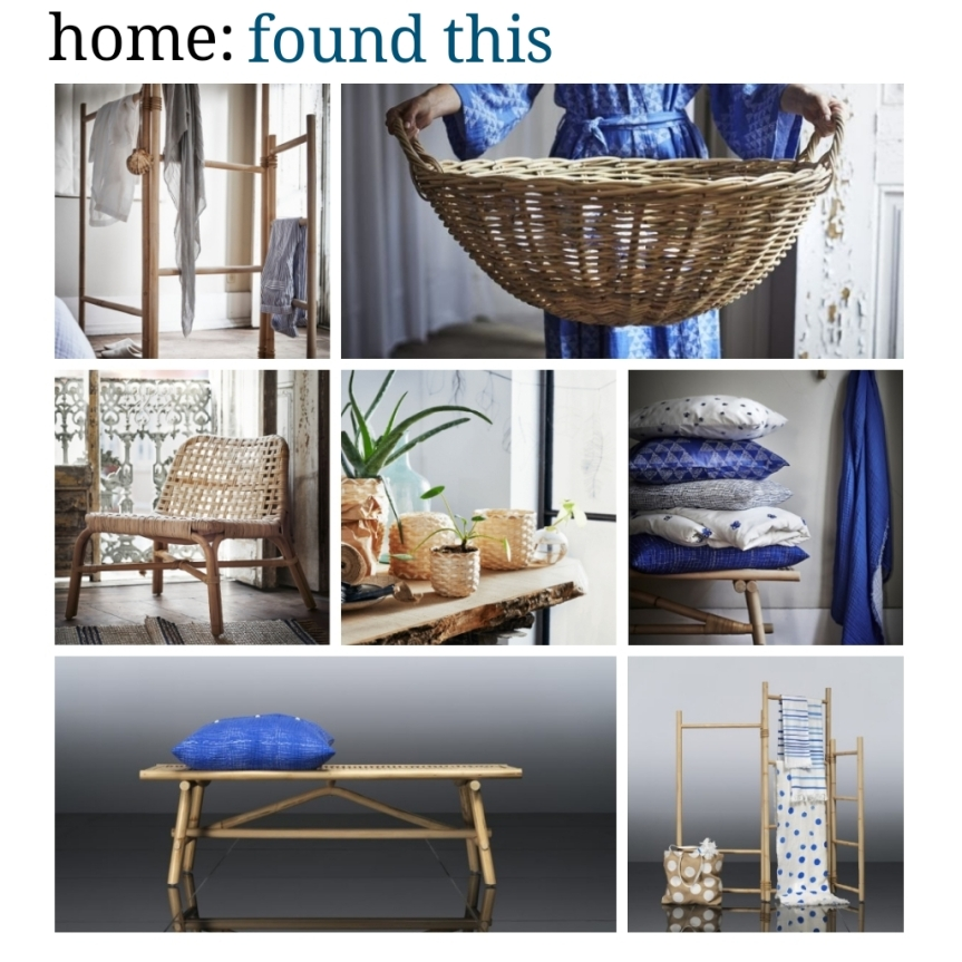 home: found this [ Ikea]