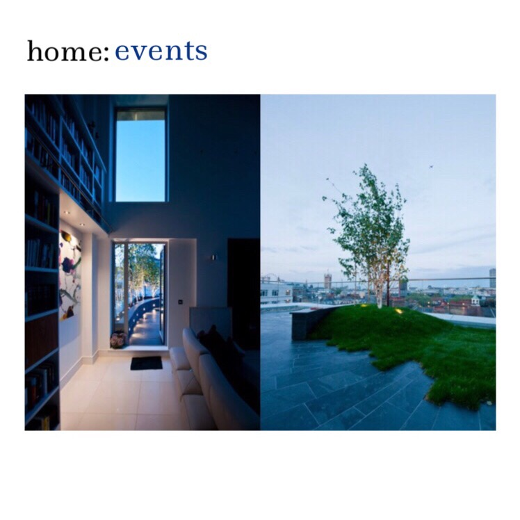 home: event [ ask the architect]