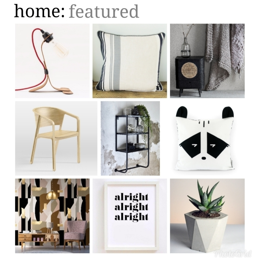 home: featured [ OOSTOR ]