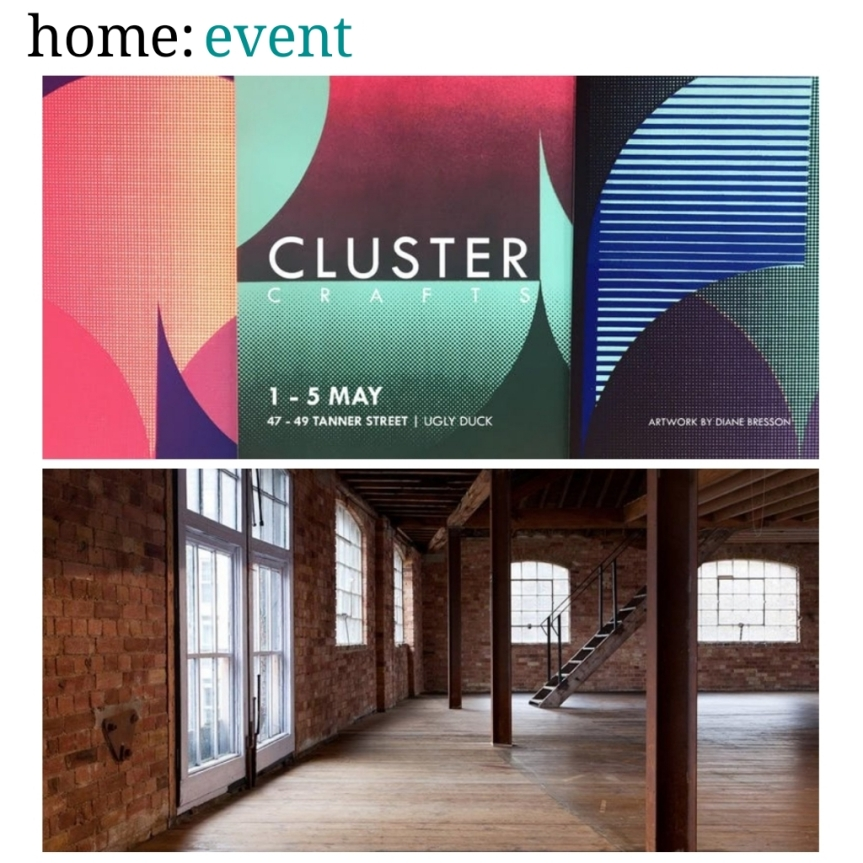 home: event [ CLUSTER]