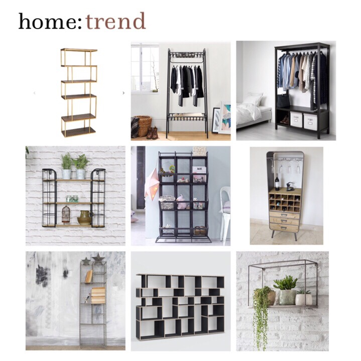home: trend [ open furniture ]