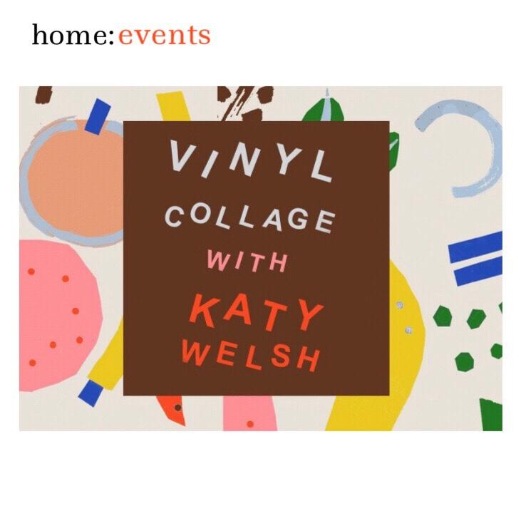 home: event [ collage workshop]