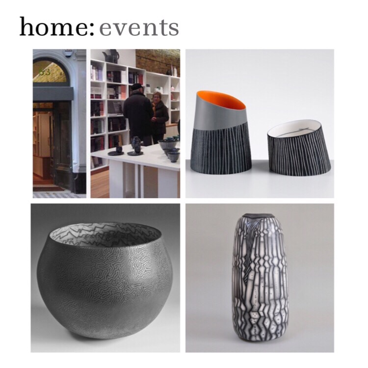 home: event [ ceramics exhibition ]