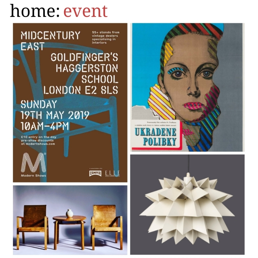 home: event [ Midcentury East]