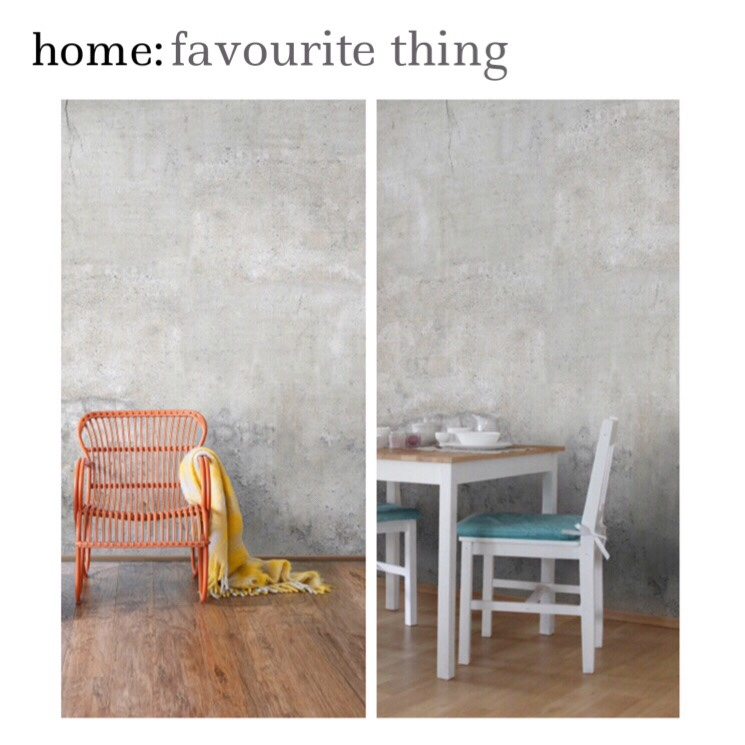 home: favourite thing [ wallpaper ]