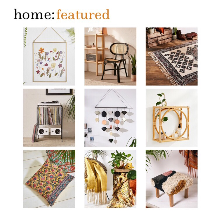 home: featured [ Urban Outfitters ]